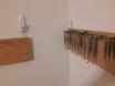 Hang-Cure Nail Boards